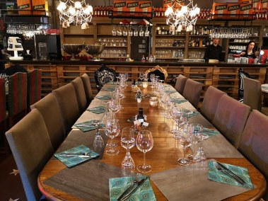 Event Venue - Christmas and End Year Dinner Parties 2019 - Come à la Maison - Robin du Lac Concept Store - Luxembourg (26)