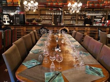 Event Venue - Christmas and End Year Dinner Parties 2019 - Come à la Maison - Robin du Lac Concept Store - Luxembourg (26)