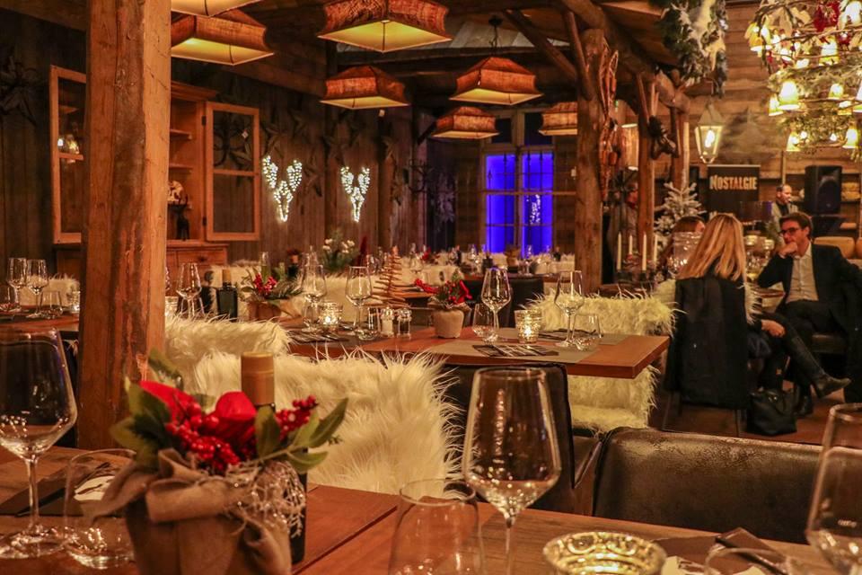Restaurant - Come à la Montagne - Come à la Rôtisserie - Le Chalet - Robin du Lac Concept Store - Luxembourg (4)