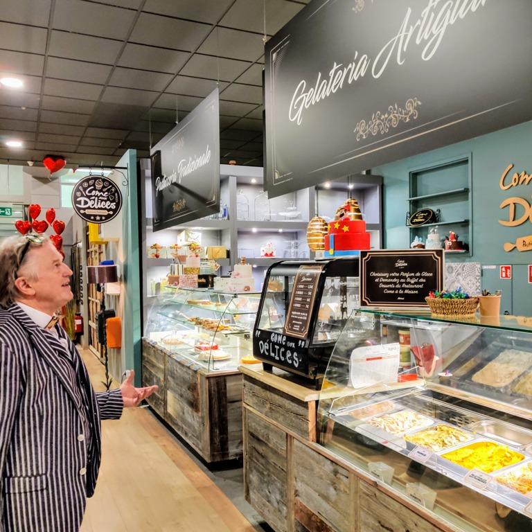 Arty-Farty - Come à la Maison - Robin du Lac Concept Store (65)