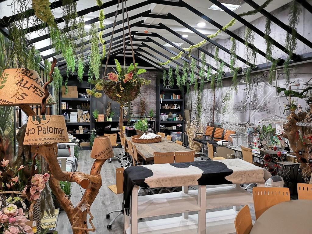 Atelier de Mariann - Robin By Sherwood - Robin du Lac Concept Store - Luxembourg Ville (1)