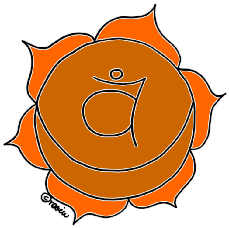The Second Chakra - Everything You Wanted to Know