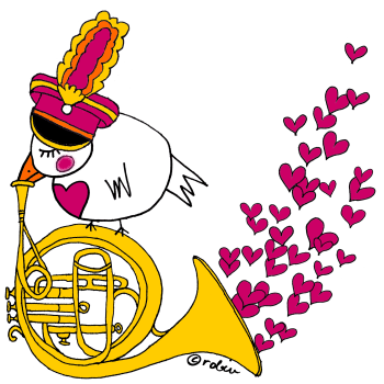 Toot your own horn: how to embrace your gifts by robin hallett