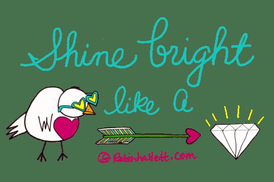 Shine-Bright-Like-a-Diamond-by Robin-Hallett