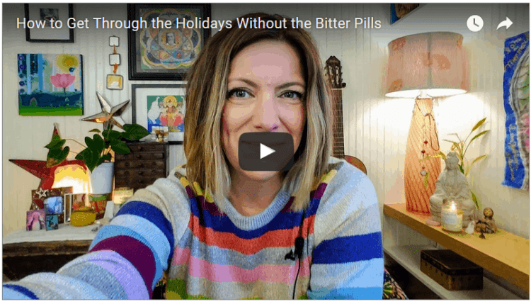 how-to-get-through-the-holidays-without-the-bitter-pills