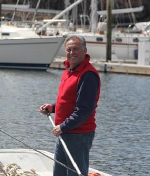 Yacht Service Manager at Robinhood Marina