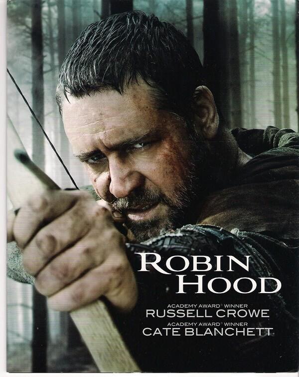 robin hood film # 85