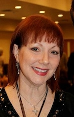 Eva Marie Everson