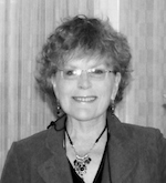 Shirley Kiger Connolly