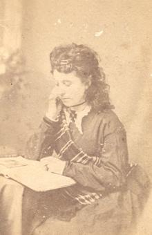 Mary Emeline Malone