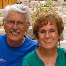 Dave & Neta Jackson