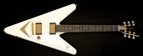 Gibson Reverse V