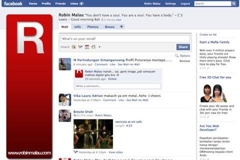 Facebook | Robin Malau-1