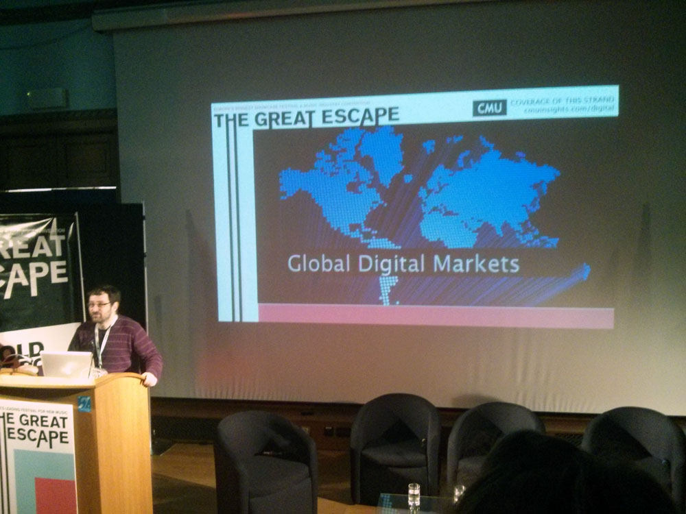 Global Digital Market
