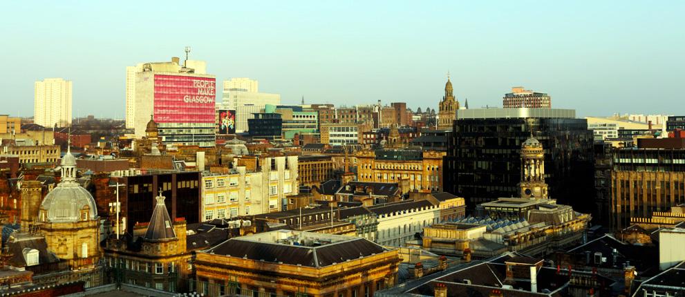 Glasgow City of Music