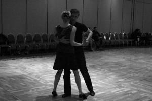 Robin-dance