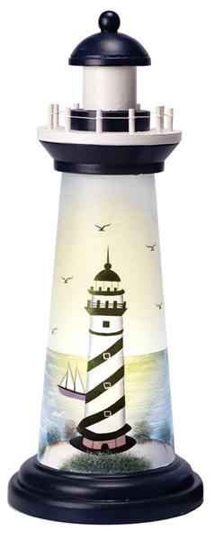 Robin S Dockside Shop Lighthouses