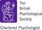 The British Psychological Society, Chartered Psychologist logo