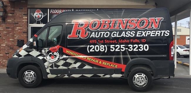 Mobile Auto Glass Repair in Idaho Falls