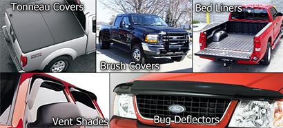 Idaho Falls Car Accessories