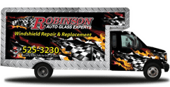 Idaho Falls windshield repair