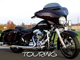 Used Harley Davidson Motorcycles Ontario - Robinson Motorcycles