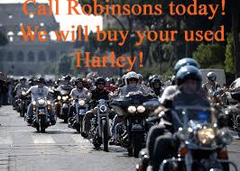 used-harley