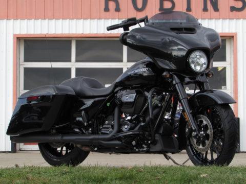 2018 Harley-Davidson Street Glide Special FLHXS   - 1,900 miles - Mini Apes - NAV - Boneshaker Exhaust