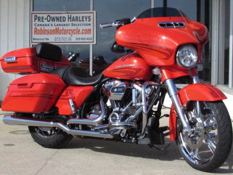 2017 Harley-Davidson Street Glide Special FLHXS   M8 - Over $14,000 in Custom Work - ONLY $62 Week