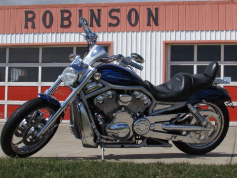 2003 Harley-Davidson V-Rod VRSCA   - Custom H-D Paint and Loads of Chrome - ONLY $29 Week