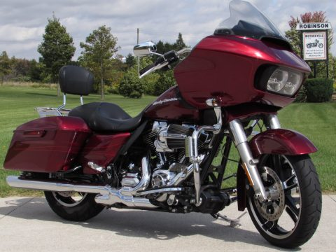 2016 Harley-Davidson Road Glide Special FLTRXS  - $10,000 in Customizing and Options - ONLY $46 Week