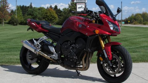 2006 Yamaha FZ1  - Sporty and Fast - ONLY $18 Week - Comfort for long rides! -