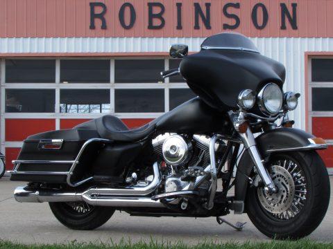2000 Harley-Davidson FLHT  Jack the Bear - $26 Week - MUST RIDE