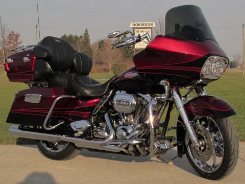 2011 Harley-Davidson CVO Road Glide Ultra FLTRUSE  Screamin' Eagle - Mini Apes - ONLY $50 Week