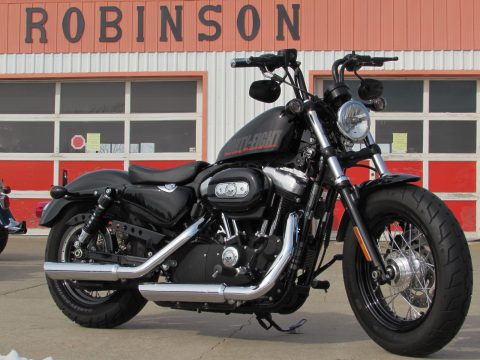 2012 Harley-Davidson XL1200X Forty-Eight  - MINT 9,100 KM - Exhaust and Mini Apes, ONLY $29 Week