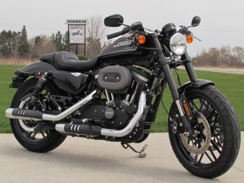 2019 Harley-Davidson XL1200R Roadster  - Low 1,400 KM - 1 Owner and Only $35 Week