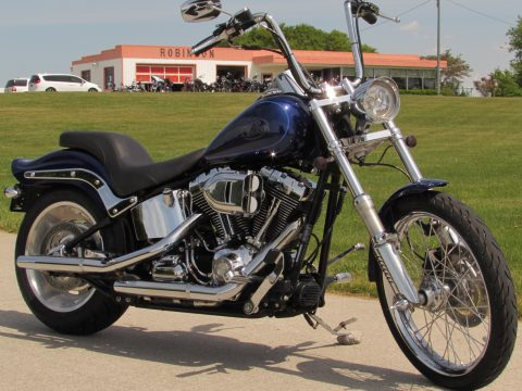 2007 Harley-Davidson Softail Custom FXSTC   - Looks, Rides and Sounds Sweet - ONLY $32 Week