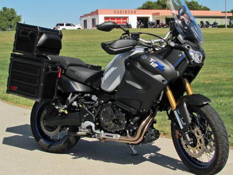 2020 Yamaha Super Tenere ES  - Superb Adventure Bike - $46 Week - ONLY 1,900 KM's