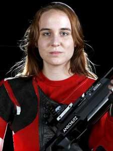 Katie Siegert