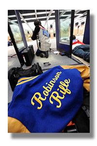 Robinson Rifle Jacket