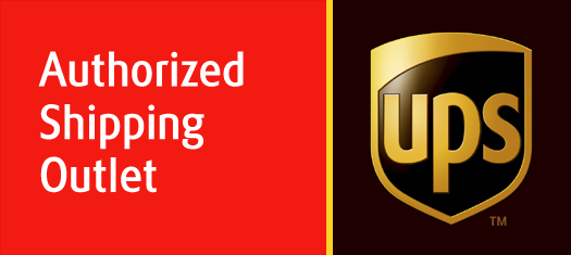 Robinsons Hardware and Rental Ships Via UPS