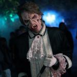 Halloween Fright Nights 27-10-12
