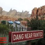Disney California Adventure Park – 2019