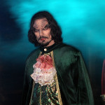 Halloween Fright Nights 28-10-12