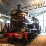 Spoorweg Museum