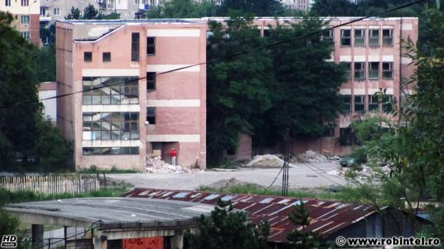 Devalizare la Compania Națională a Huilei (CNH), în Valea Jiului