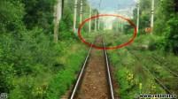 O curbă feroviară minoră, dar inutilă - putea fi evitată