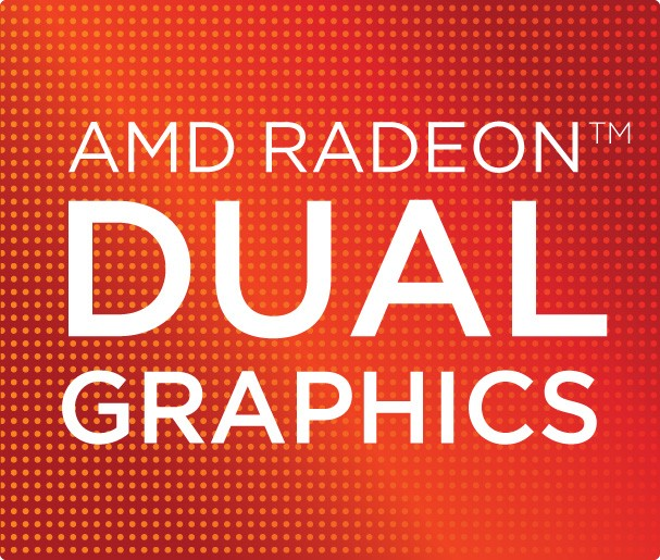 AMD Radeon Dual Graphics