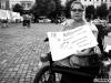 Protest 23 Iulie 2012 Cluj