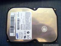 Hard disk Samsung Samsung SV1022D, față